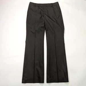 Banana Republic Martin Fit Size 10 Wool Pants